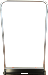 Signtific Mars- Single Sided Pull Up Banner Parts
