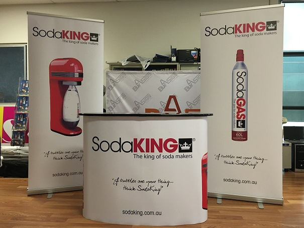 Expo package-SodaKING