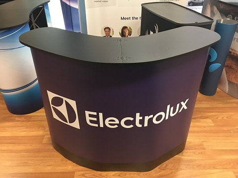 Case Counter-Electrolux