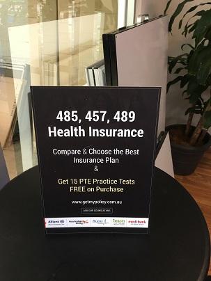 counter card-health insurance01